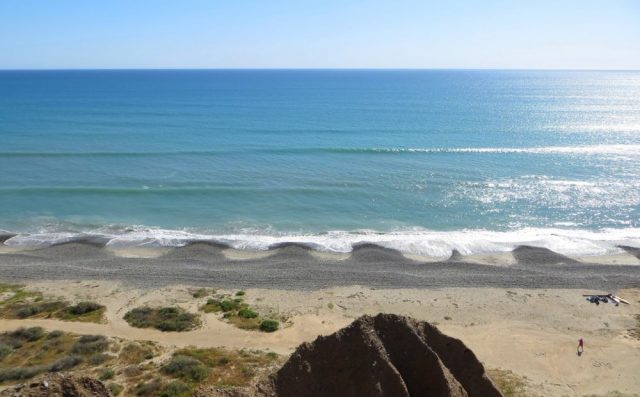 San Onofre State Beach San Diego Camping