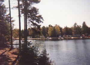 Allagash Gateway Campground & Cabins in Northern Maine