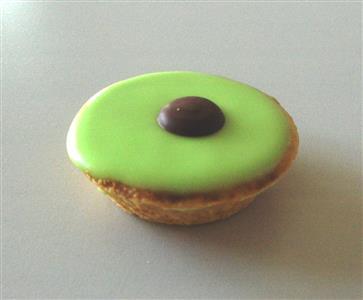 Carac Swiss Dessert