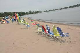 Cedar Point Beach Water Park Ohio