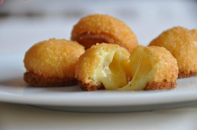 Malakoff Swiss French Food