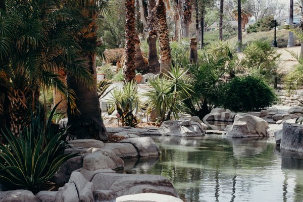 Murrieta Hot Springs Retreat