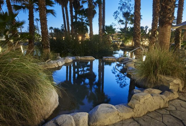 Murrieta Hot Springs in California