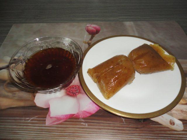 Chapanas Peru Desserts