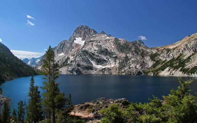 Lakes in Idaho