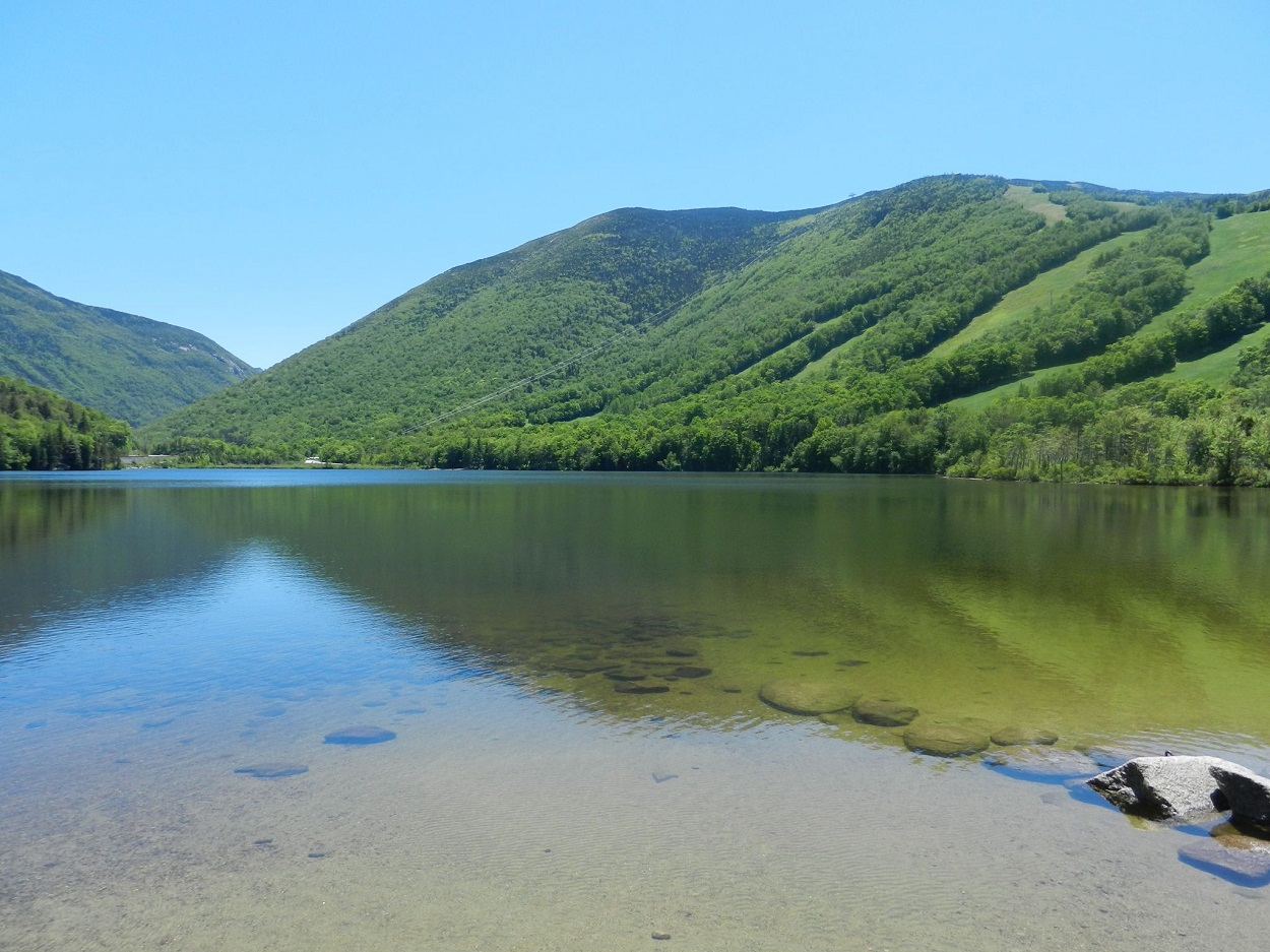 Lakes in Vermont