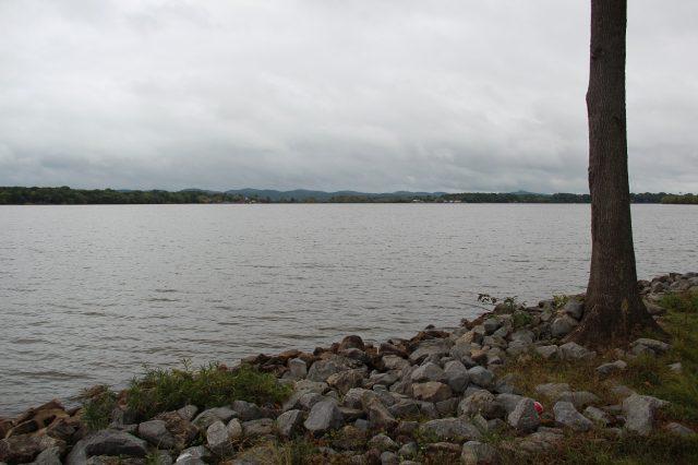 Weiss Lake Northern Alabama