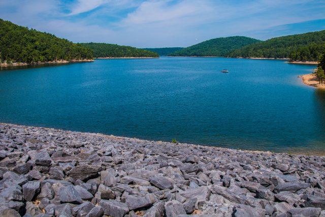 Lakes in Arkansas