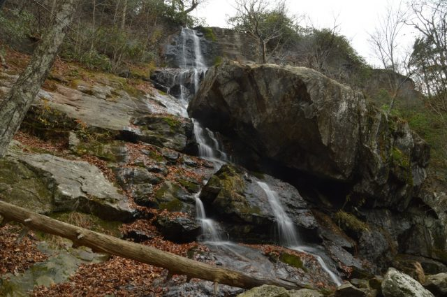 Apple Orchard Falls in Southern Virginia