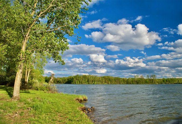 Lakes in Ohio