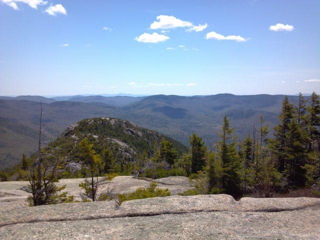 Welch-Dickey Trailin Western New Hampshire