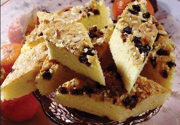 Mother Monson Cake